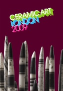 2009 Catalogue, Ceramic Art London