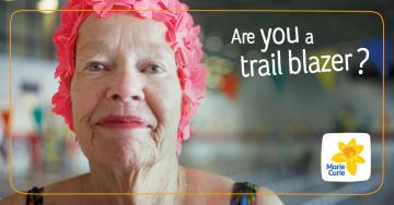 Are you a trail blazer?, Events challenge