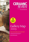 Cover, Gallery Map 2009
