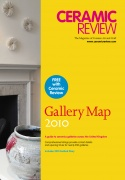 Cover, Gallery Map 2010