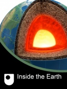 Cover, Inside the Earth