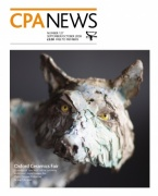 Issue 127 Cover, CPA News